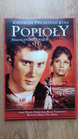 "Film ""Popioły"" VCD"