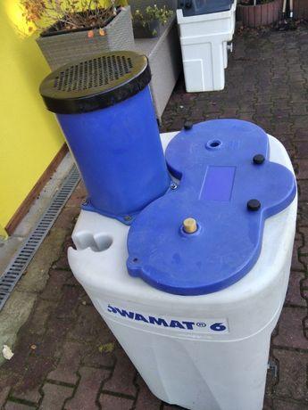 Separator olej - woda OWAMAT 6