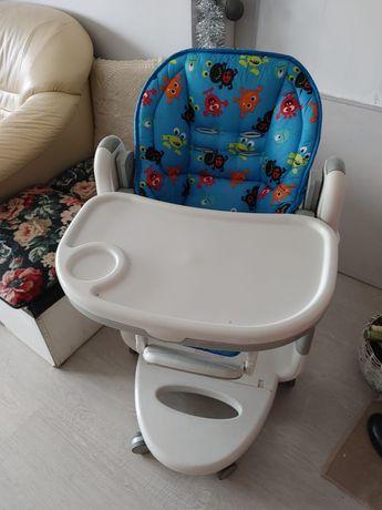 PegPerego Tatamia krzesełko do karmienia