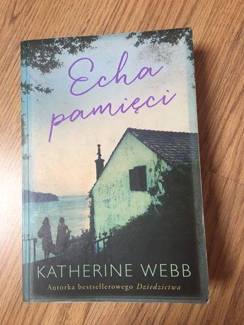 Echa pamięci Katherine Webb
