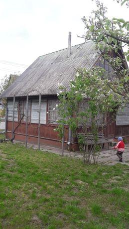 Продам літній дачний будинок