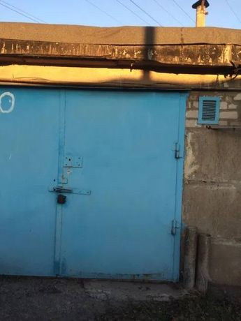 Капитальный гараж по ул.Южное Шоссе, кооператив Сигнал