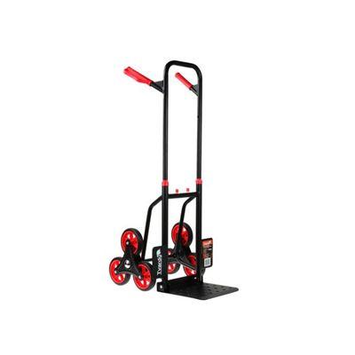 Wózek transportowy schodowy składany 150kg