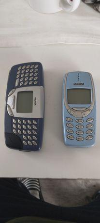 Nokia 3310 i nokia 5510