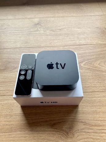 Apple TV 4 generacji - stan jak nowy, używane 7 miesięcy, 32 GB