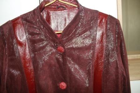 Очень красивая фирменная куртка пиджак 54-56 р.