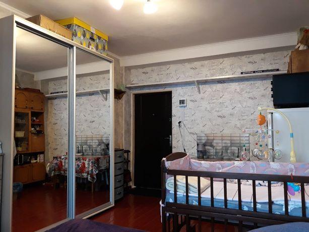 Срочно продам комнату в общежитии 19 м кв.
