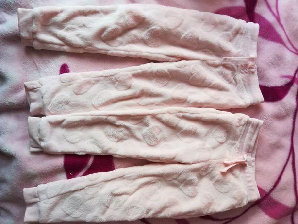 Legginsy/ Spodnie