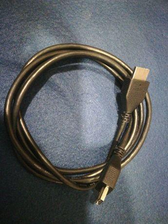 Cabos HDMI 1,5m (vários)