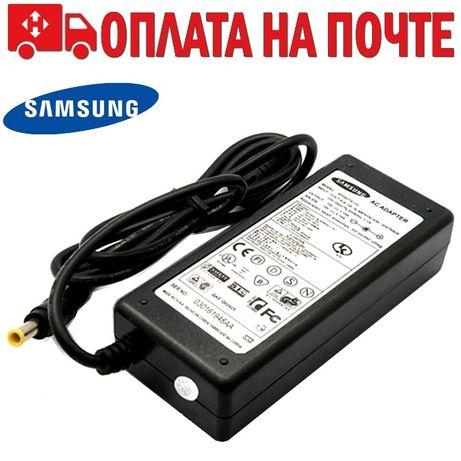 Блок питания SAMSUNG зарядка, зарядное устройство для ноутбука Samsung