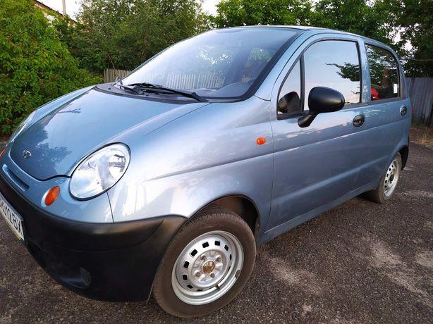 Продам Daewoo Matiz 2010