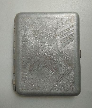 Портсигар СССР