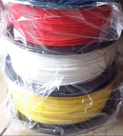 Filament PLA 1,75mm 1kg szpula - różne kolory