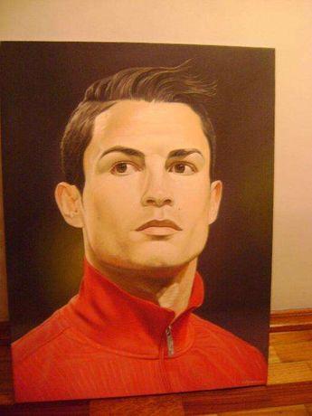 Cristiano Ronaldo a Lenda