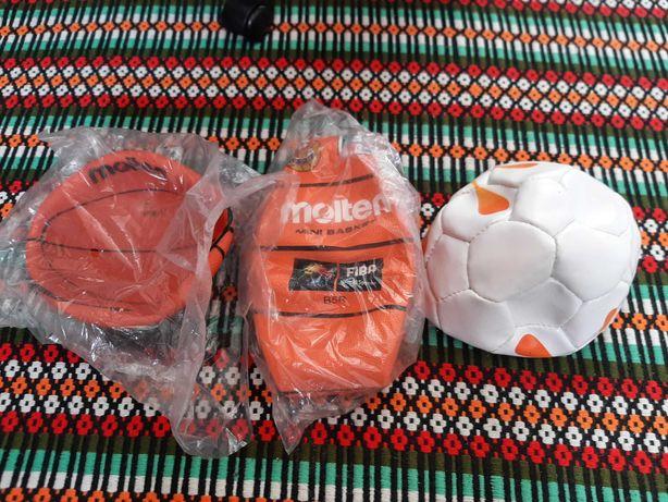 3 bolas novas venda