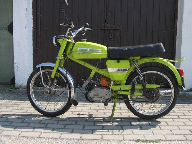 Romet 50-T-1 Oryginał 1979