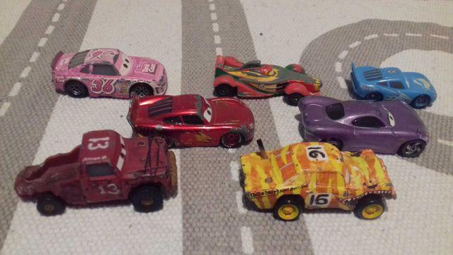 Autka Cars resoraki