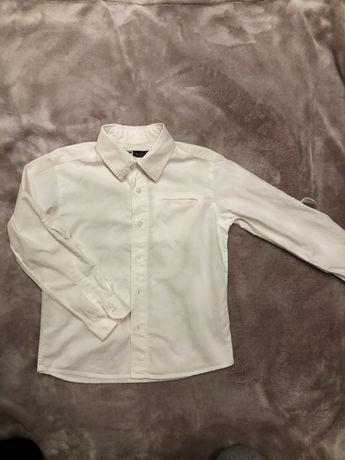 Koszula chłopięca Reserved roz. 128