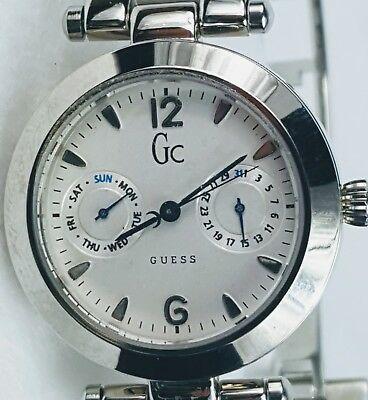 Relógio Guess GC6000