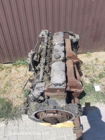 Мотор двигун двигатель Man 6.9 8150 Зил Газон Трактор Комбайн