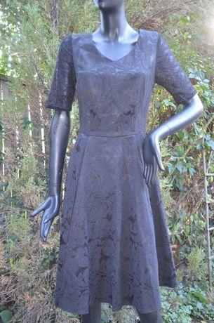 Красивейшее актуальное платье