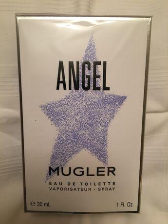 Туалетная вода ANGEL (Thierry Mugler) 30 мл, новая