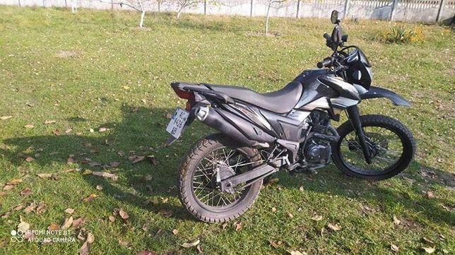 Продам мотоцикл в хорошому стані