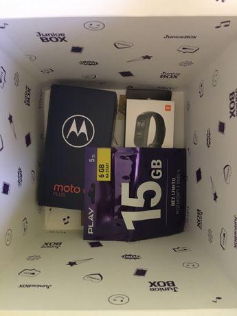 OKAZJA! Moto e7 Plus. Pomysł na prezent. OKAZJA!