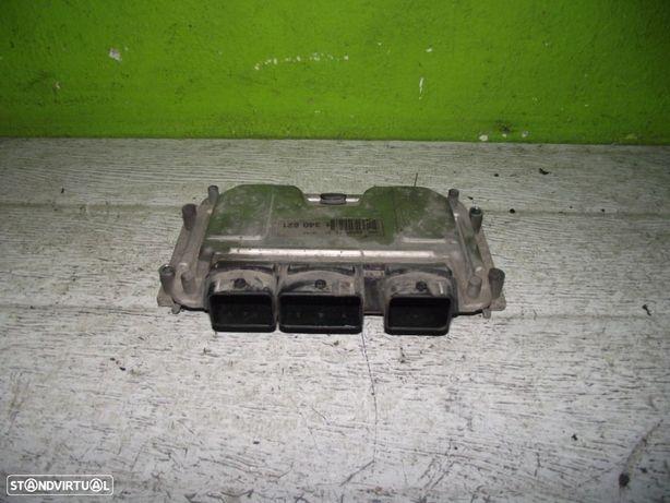 PEÇAS AUTO - Citroen Saxo 1.5 - Centralina de Motor ECU - CT379