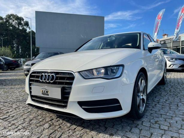 Audi A3 Sportback 1.6 TDi Advance