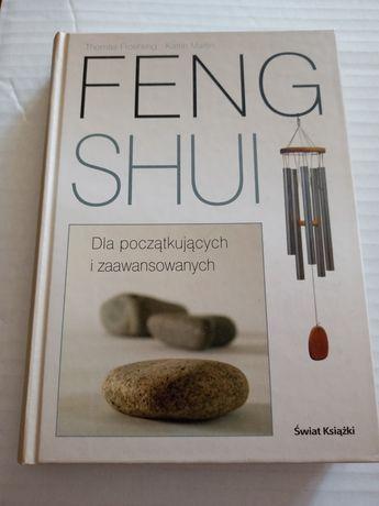 Feng shui. Dla początkujących i zaawansowanych