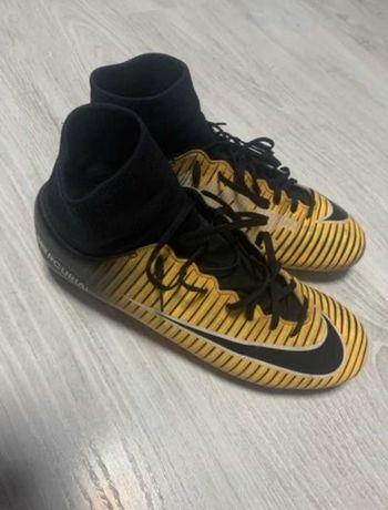 Бутсы Nike Mercurial 42.5 размер оригинал