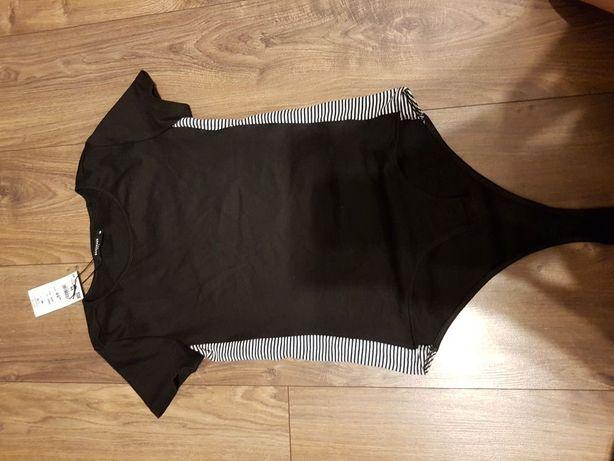 Nowa bluzka body reserved rozmiar M