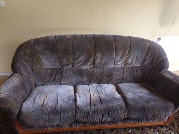 Sofa kanapa fotel wypoczynek