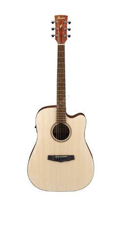 Ibanez PF10CE OPN- gitara elektroakustyczna