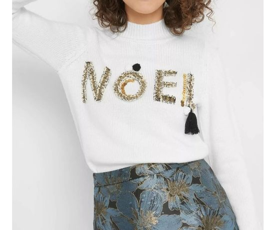Miękki sweter Ors1ay