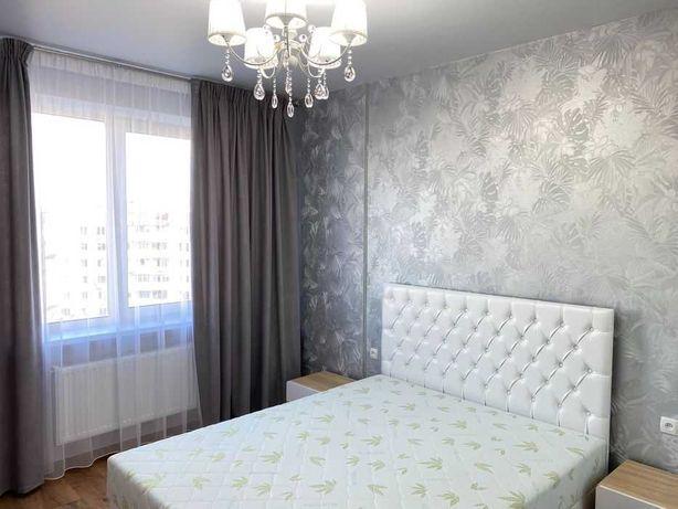 Квартира-красотка. Долго не заставит вас думать   RK