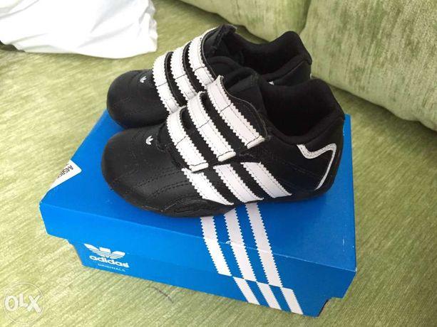 Кроссовки Adidas (оригинальный) 21-й размер