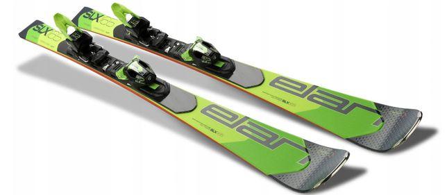 ELAN SLX 160cm - nowe - Faktura Vat