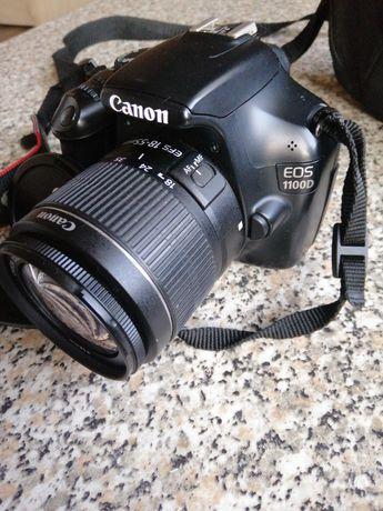 Фотоапарат CANON EOS 1100D