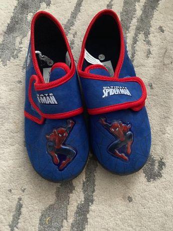 Кроссовки Spider-Man 30 размер