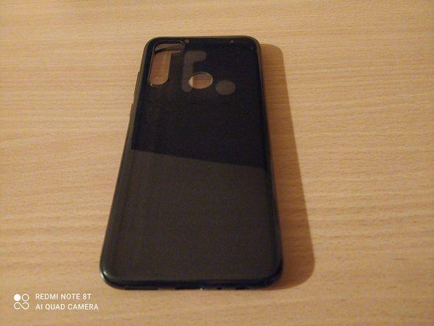Oryginalne etui z pudełka Xiaomi Redmi Note 8T