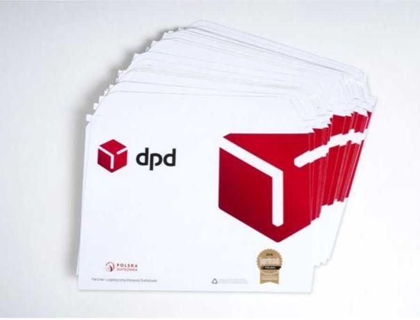 Materiały operacyjne koperty tekturowe Dox