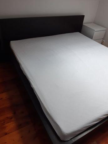 Łóżko 180x200cm Ikea Malm