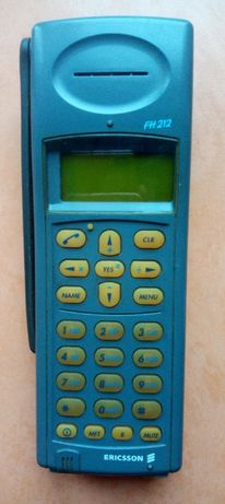 ERICSSON FH 212 z 1996 r.