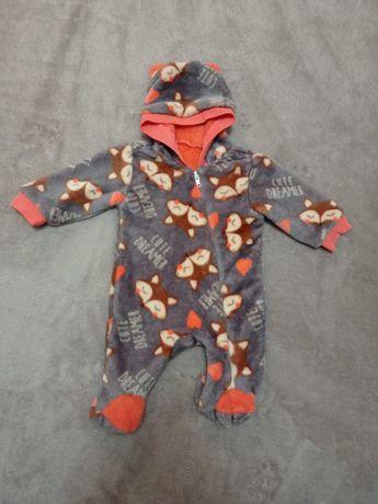 Человечки мягкие и теплые для младенца
