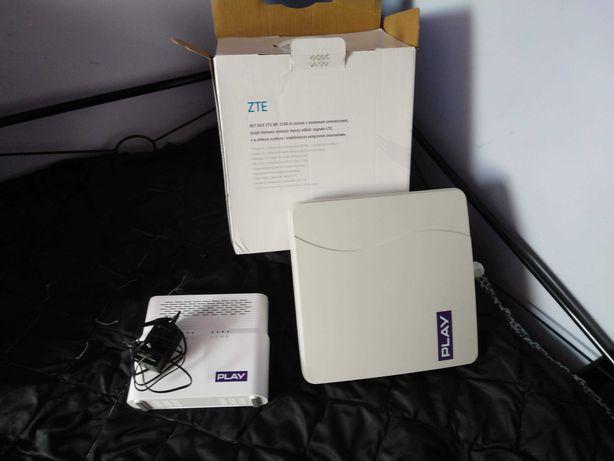 Router modem LTE net box zte mf-258k kat.15