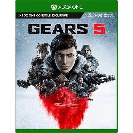 Gears 5 Gra Xbox One