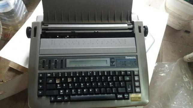 Maquina de escrever electrica