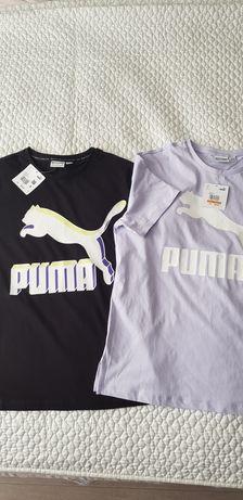 Футболки Puma новые